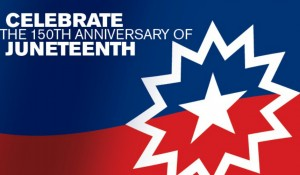 juneteenth 150 yrs